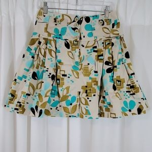 ETCETERA Multi Colored Skirt